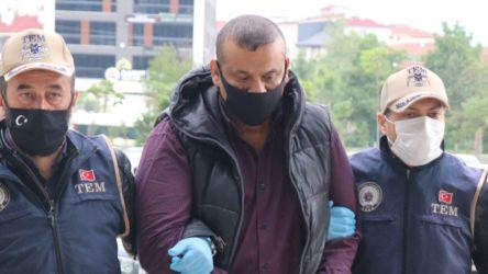 1700 kişilik katliamın faili IŞİD üyesine 2 ay ev hapsi cezası!
