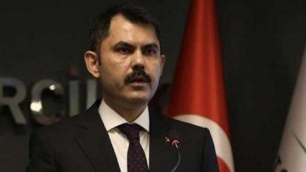 Marmara Denizi'ndeki müsilaj konusuyla da 'şahsım devleti' ilgilenecek