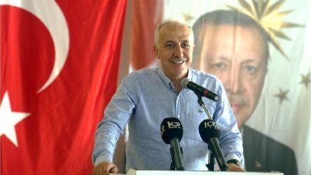 Ekonomi kaynaklı intiharları inkar eden AKP'li başkan: Ekonomi sebep olsa ülkenin yarısının intihar etmesi gerekirdi