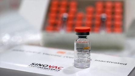 Sinovac aşısının yeni etkinlik oranı açıklandı: 10 milyon kişi üzerinde araştırma yapıldı