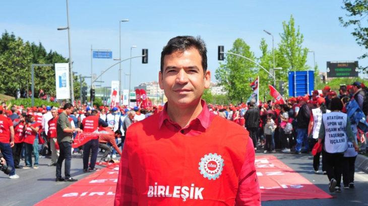 RÖPORTAJ | BMİS Genel Sekreteri Özkan Atar: AKP'nin krize karşı tek programı patronların desteğini kaybetmemek