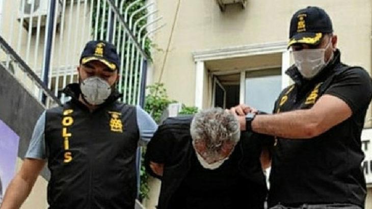 Kadıköy'de polis kimliği gösterip kadın terapiste cinsel saldırıda bulunan şahıs tutuklandı