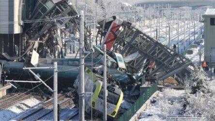 9 kişinin öldüğü tren kazası davasında TCDD Genel Müdürü: Hem gelir kaybı önlendi hem de müşteri memnuniyeti