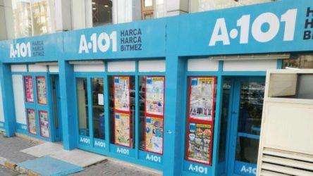 A101 market zinciri kredi vermeye başladı!