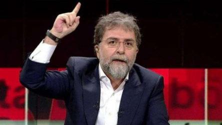 Ahmet Hakan'dan 'Sezgin Baran Korkmaz' çıkışı