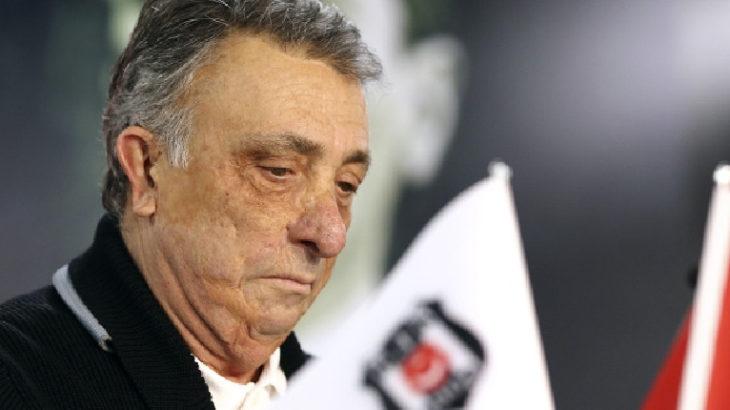 Ahmet Nur Çebi, Kulüpler Birliği'ndeki görevini bırakıyor