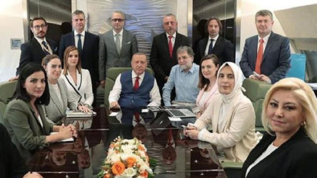 'SBK maaşlı' 12 gazeteci: Birinin adını