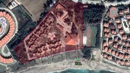 AKP satışa devam ediyor: Tatil köyü, deniz manzaralı lojmanlar, araziler...
