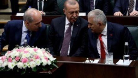 AKP'den bir 'seçim barajı' açıklaması daha: Fiilen bir karşılığı kalmadı