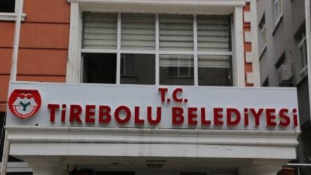 AKP'li başkanın borçları yüzünden belediyenin sadece tabelası kaldı