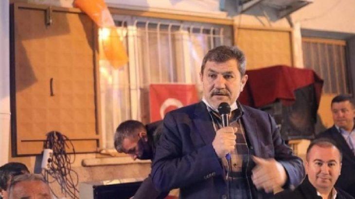 AKP'li eski vekil