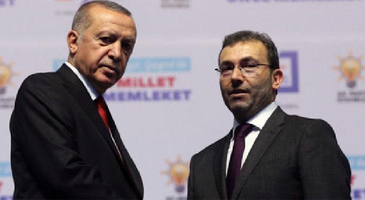 AKP'li Pendik Belediye Başkanı'nın 7 danışmanına yılda 1 milyon 90 bin TL maaş ödeniyor!