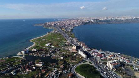 AKP'nin 'ikna' çabası sürüyor: 'Kanal İstanbul' projesinin internet sitesi açıldı