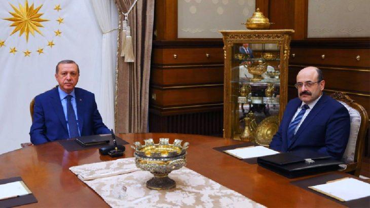 AKP'nin YÖK Başkanı: Üniversiteler, milletin kızlarını emanet ettiği kurumlar
