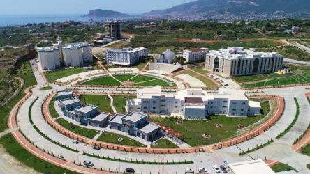Üniversiteye 1 milyon 679 bin TL'ye giriş kapısı!