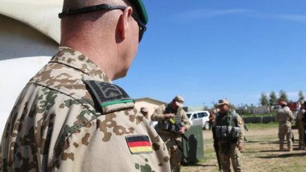 Almanya, Afganistan'dan çekildi