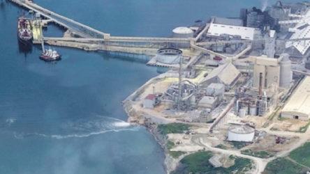 Marmara'yı kirleten fabrikanın kapatıldığı açıklanmıştı: 50 gün süre verildiği ortaya çıktı