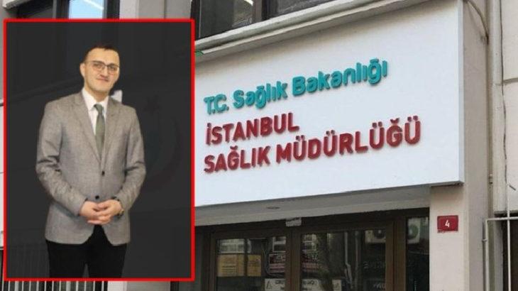 İstanbul Tabip Odası, cinsiyetçi ve ırkçı paylaşım yapan başhekim hakkında soruşturma başlattı