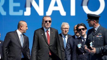 Beyaz Saray'dan Biden-Erdoğan görüşmesine ilişkin açıklama
