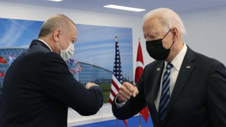 Türkiye, 6 milyar dolarlık silah anlaşması için ABD ile görüşmeyi bekliyor