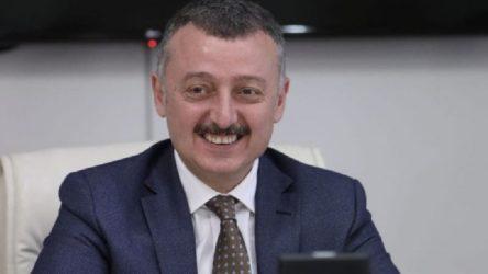 AKP'li Kocaeli Büyükşehir Belediye Başkanı: Marmara'yı foseptik gibi kullanmışız