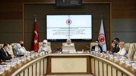 CHP'den TBMM Kadına Şiddet Komisyonu'ndan çekilme kararı