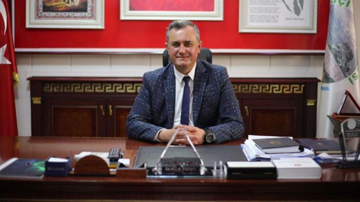 CHP'li belediye başkanı 'kesin ihraç' istemiyle disiplin kuruluna sevk edildi
