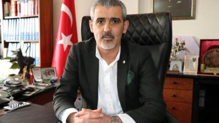 CHP'li belediye başkanına saldırı