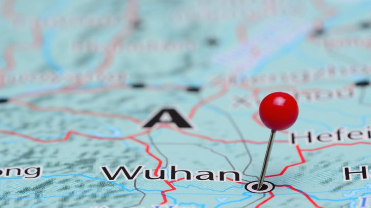 Çin'den Vuhan iddialarına yanıt: Irak'taki kitle imha silahları yalanından farkı yok