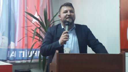 VİDEO | CHP'li başkan Erdoğan'ı aratmadı: CHP'li kadınlar bereketlidir, en az 6 çocuk...