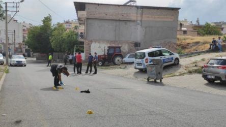 Kayseri'de hastane çıkışında doktora silahlı saldırı!