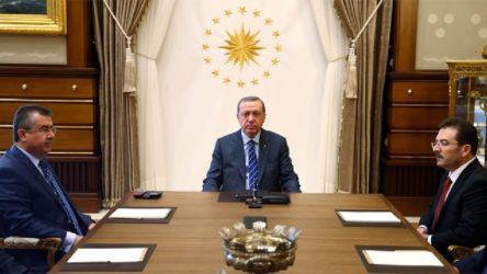 Erdoğan, İçişleri Bakanlığı'na Süleyman Soylu yerine kimi düşünüyor?