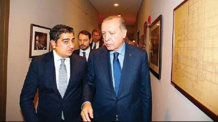 Erdoğan-Biden görüşmesinde Sezgin Baran Korkmaz başlığı