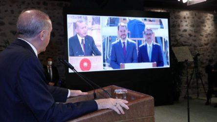 Erdoğan, Karadeniz'de yeni bir doğalgaz keşfi ilan edecek