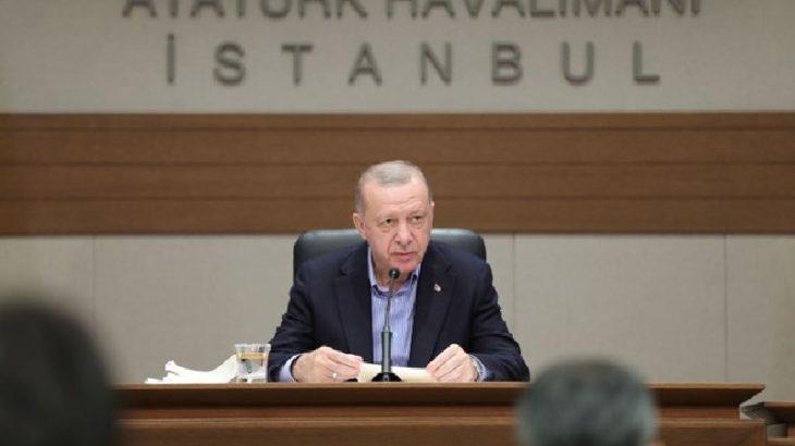 Erdoğan: NATO'nun güvenilir müttefikiyiz