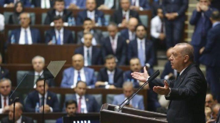 AKP'de '15 vekil' krizi: