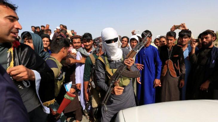 Erdoğan'ın Afganistan garantisi: Taliban'la çatışma kaçınılmaz
