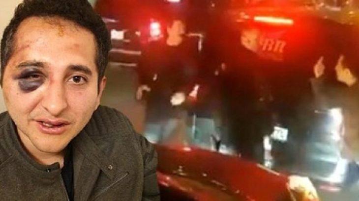 Erdoğan'ın korumalarının darp ettiği avukatın işkence davasında takipsizlik kararı verildi