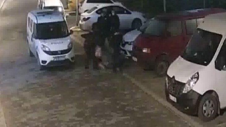 Esenyurt'ta polislerin darp ettiği kadına ilişkin İstanbul Emniyeti'nden açıklama