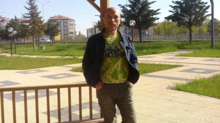 Aksaray'da kadın cinayeti: Eşini öldürdü, polislerle çatışmaya girdi!