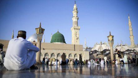 Sesin aşırı yüksek olması şikayet edildi, Suudi Arabistan'da ezanın sesi kısıldı