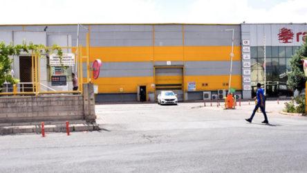 Kayseri'de iş cinayeti: Fabrikada gaz sızıntısı nedeniyle 1 işçi yaşamını yitirdi