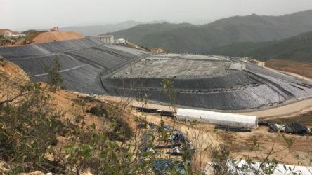 Fatsa'da altın madeni şirketi maden sahasını büyütecek