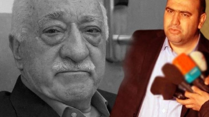 Fethullah Gülen'in avukatına verilen ceza belli oldu