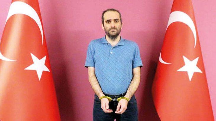 Gülen'in yeğeninin tecavüzden tutuklandığı davayı savuşturmaya çalışan AKP'li vekil kim?