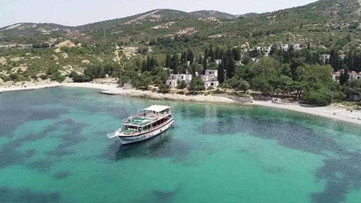 Türkiye'nin ilk modern tatil köyü, Bahreynlilere satıldı!