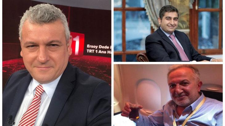 Erdoğan'ın kuzeninden TRT spikeri Ersoy Dede açıklaması: Sezgin Baran Korkmaz'ın reklamını yaptı