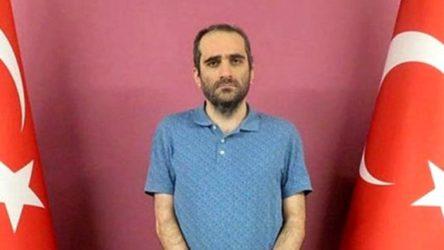 Gülen'in yeğeni Selahaddin Gülen tutuklandı