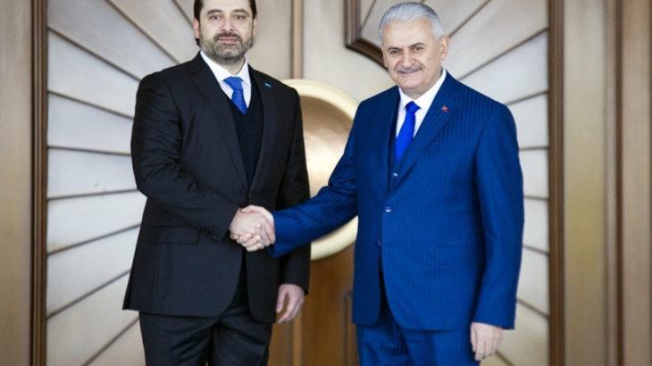 Hariri ailesinin Türk Telekom soygununun araştırılması önerisine AKP-MHP'den ret!