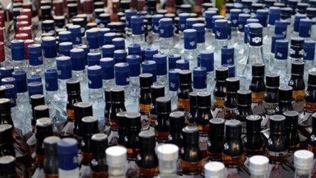 Çorlu'da sahte içkiden 2 kişi yaşamını yitirdi, 17 kişi yoğun bakımda